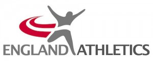 affiliated to England Athletics
