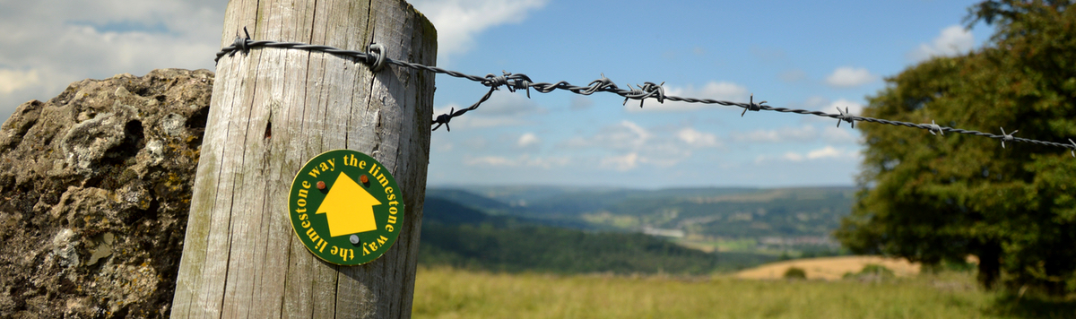 Limestone Way - Route Description | Peak District Trail Running ...